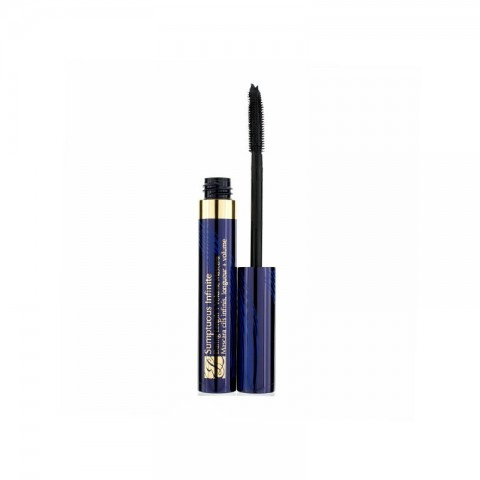 Estee Lauder Sumptuous Infinite Daring Length + Volume Mascara 6ml - Sum Inf 01 Black