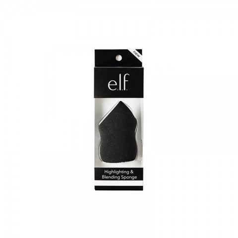 e.l.f. New Highlighting & Blending Sponge