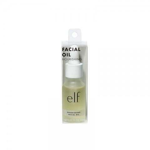 e.l.f. Nourishing Facial Oil 15ml
