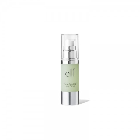 e.l.f Tone Adjusting Face Primer 30ml - 34118 Neutralizing Green