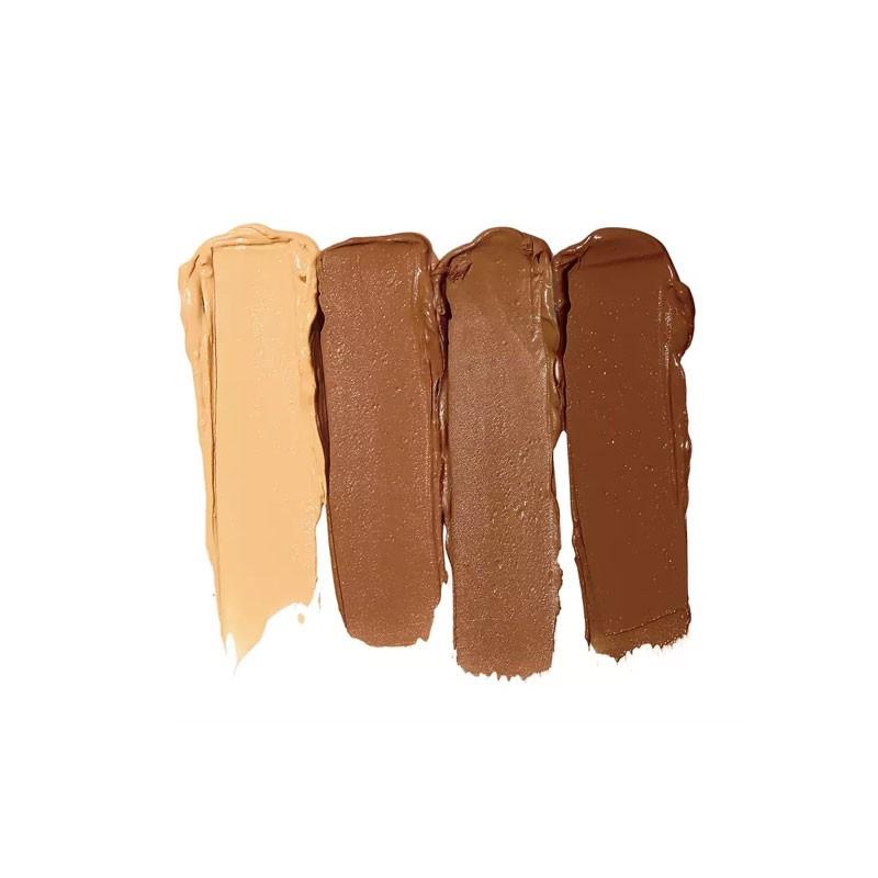 e.l.f. Cream Contour Palette 12.4g