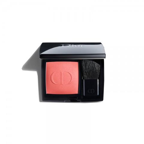 Dior Rouge Blush Couture Colour Long - Wear Powder Blush - 028 ACTRICE