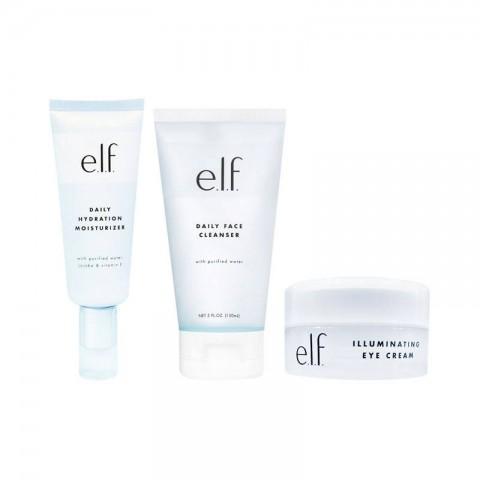 e.l.f. Skincare Starter Gift Set
