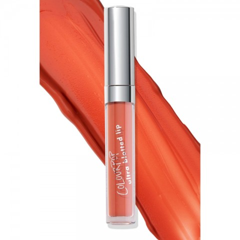 Colour Pop Ultra Blotted Lip - Vitamin Sea