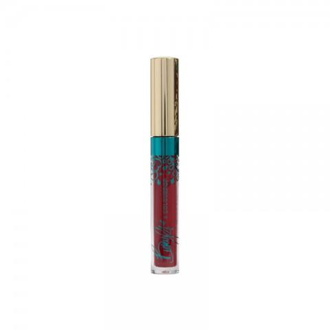 Colour PoP Ultra Satin Liquid Lip - Besame