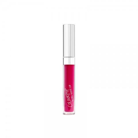 Colour PoP Ultra Matte Liquid Lip - Skyfall