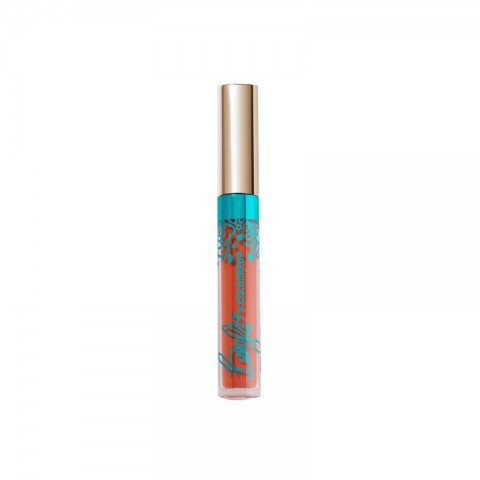 Colour PoP Ultra Satin Liquid Lip - Flor