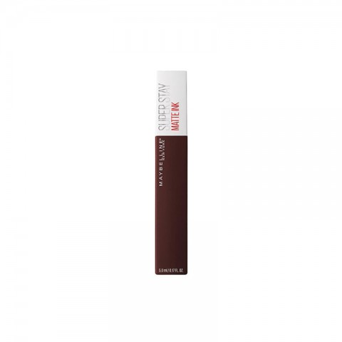 Maybelline Superstay Matte Ink Liquid Lipstick 5ml - 85 Protector