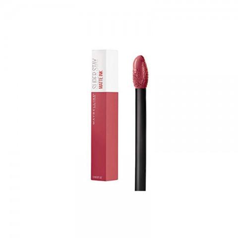 Maybelline Superstay Matte Ink Liquid Lipstick 5ml - 225 Delicate