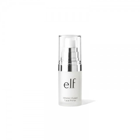 e.l.f Mineral Infused Face Primer 14ml - Clear