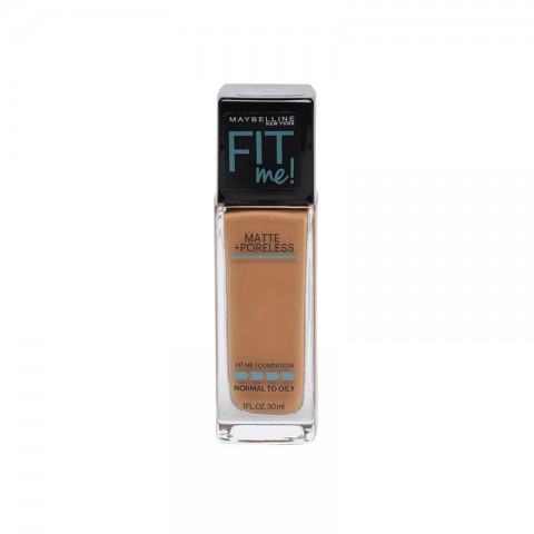 Maybelline Fit Me Matte + Poreless Foundation 30ml - 335 Classic Tan