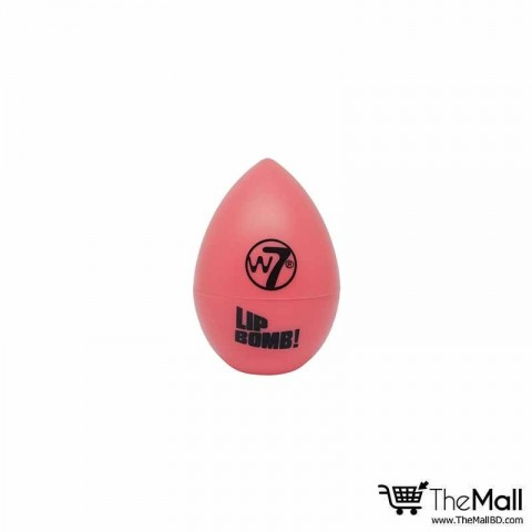 W7 Lip Bomb Strawberry