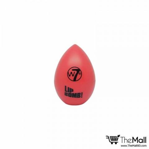 W7 Lip Bomb Raspberry