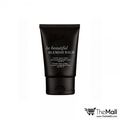 Sleek Beautiful Blemish Balm SPF 15 in Medium 50ml