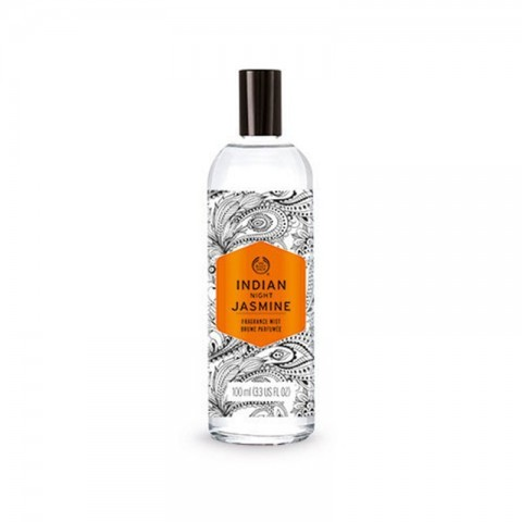 The Body Shop Indian Night Jasmine Fragrance Mist 100ml