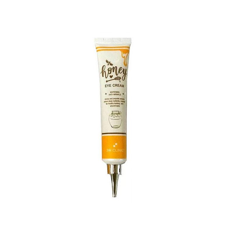 3W Clinic Honey Eye Cream 40ml