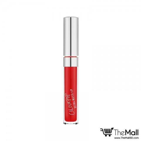 Colour PoP Ultra Matte Lip - Creeper