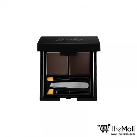 Sleek Brow Kit in Extra Dark