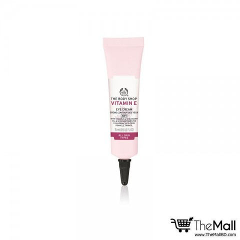 The Body Shop Vitamin E Eye Cream 15ml