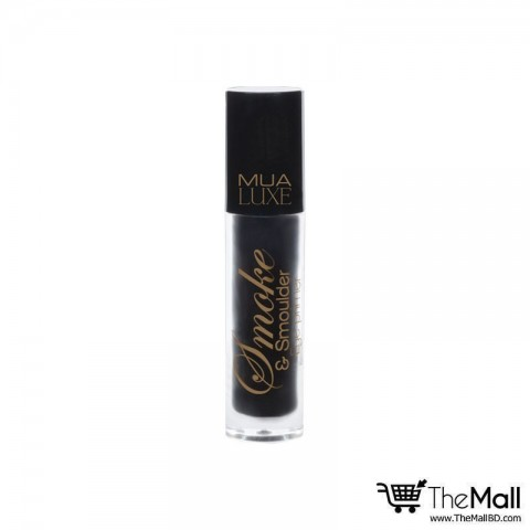 MUA Luxe Smoke & Smoulder Eye Primer