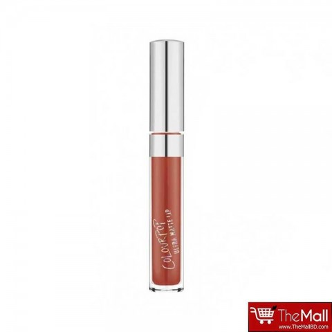Colour PoP Ultra Matte Lip - Chilly Chili