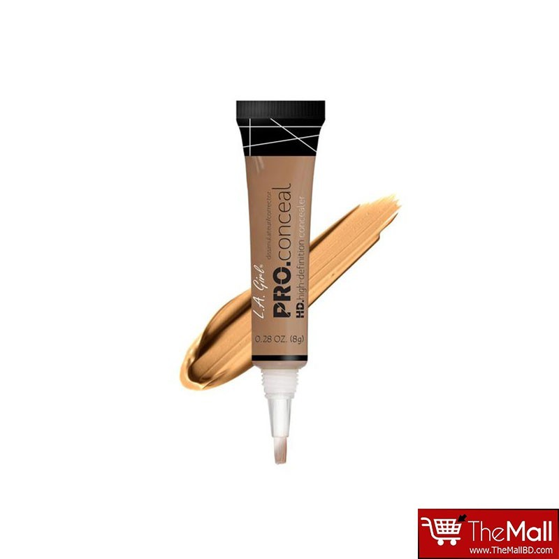 L.A. Girl HD Pro Concealer 8g - GC983 Fawn