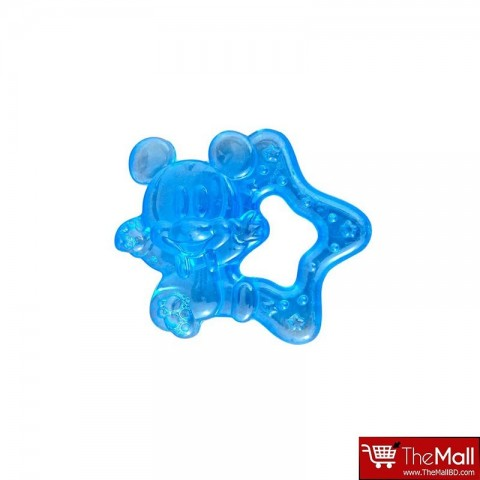 Disney Baby Mickey Water Filled Teether