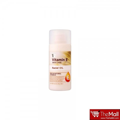 Superdrug Vitamin E Facial Oil 30ml