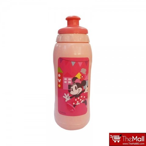 Disney Pull Top Sipper- Minnie