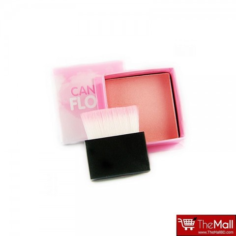 W7 Candy Floss brightening Face Powder 6g