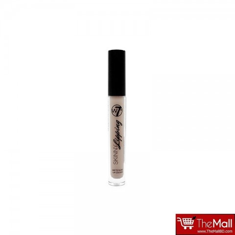 W7 Skinny Lipping Matte Nude Lip Colour 2.5ml - Ouch