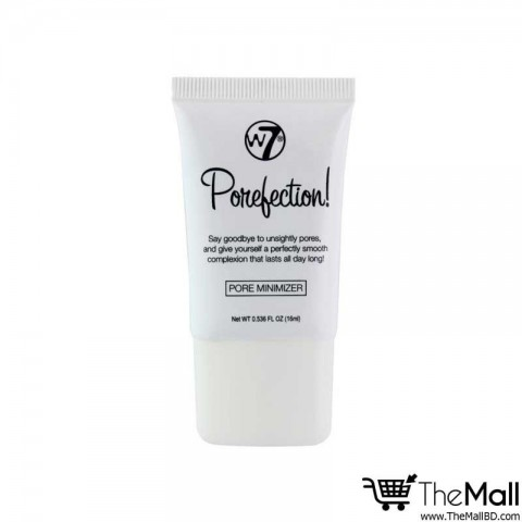 W7 Porefection Pore Minimizer 16ml
