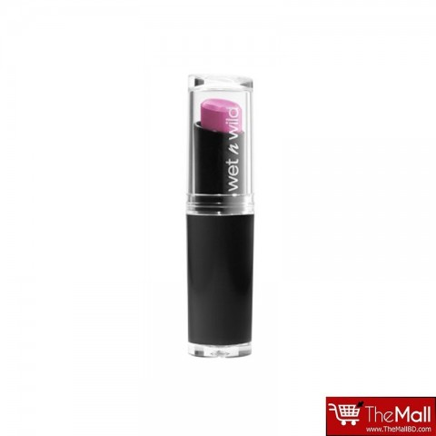 Wet n Wild MegaLast Lip Color 3.3g - 967 Dollhouse Pink