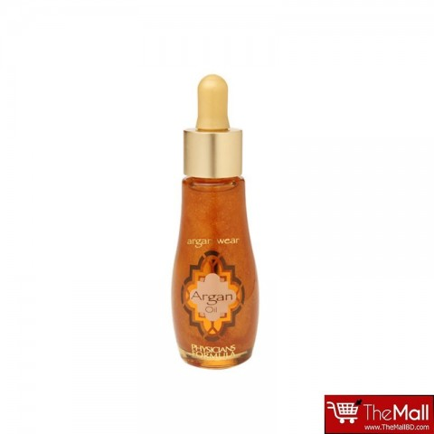 Physicians Formula Argan Wear Ultra-Nourishing Argan Oil, touch of Gold  30ml