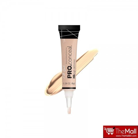 L.A. Girl HD Pro Concealer 8g - GC971 Classic Ivory