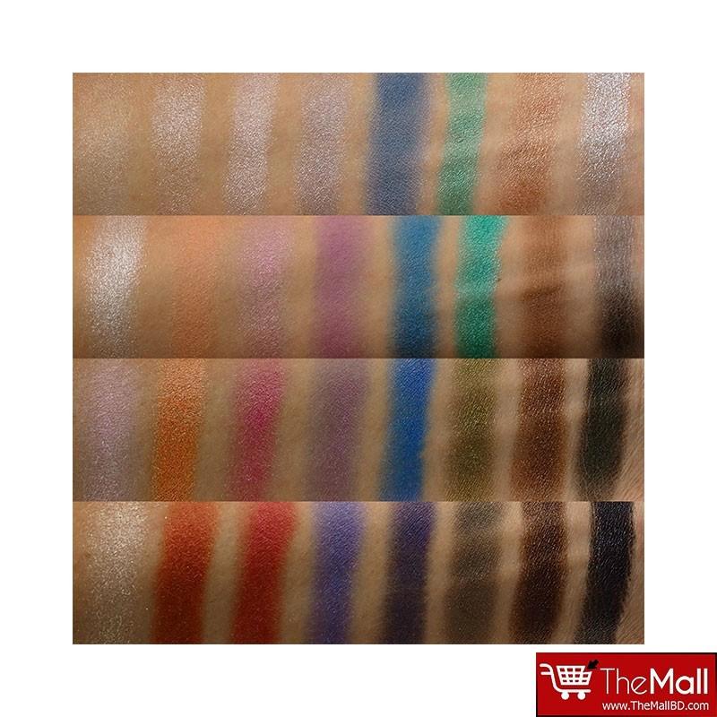 Makeup Revolution Ultra 32 Shade Eyeshadow Palette - Mermaids Forever