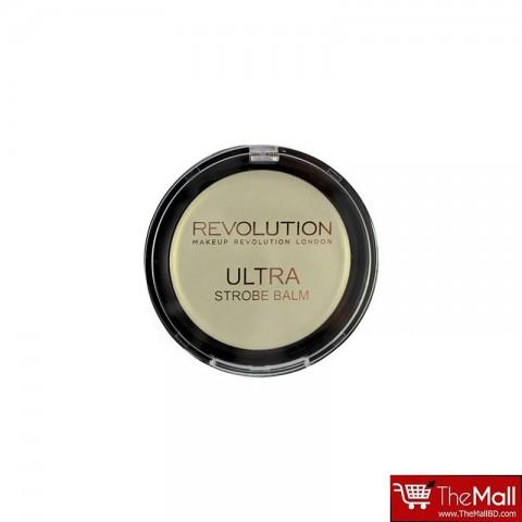 Makeup Revolution Ultra Strobe Balm Highlighter - Hypnotic - 6.5 g