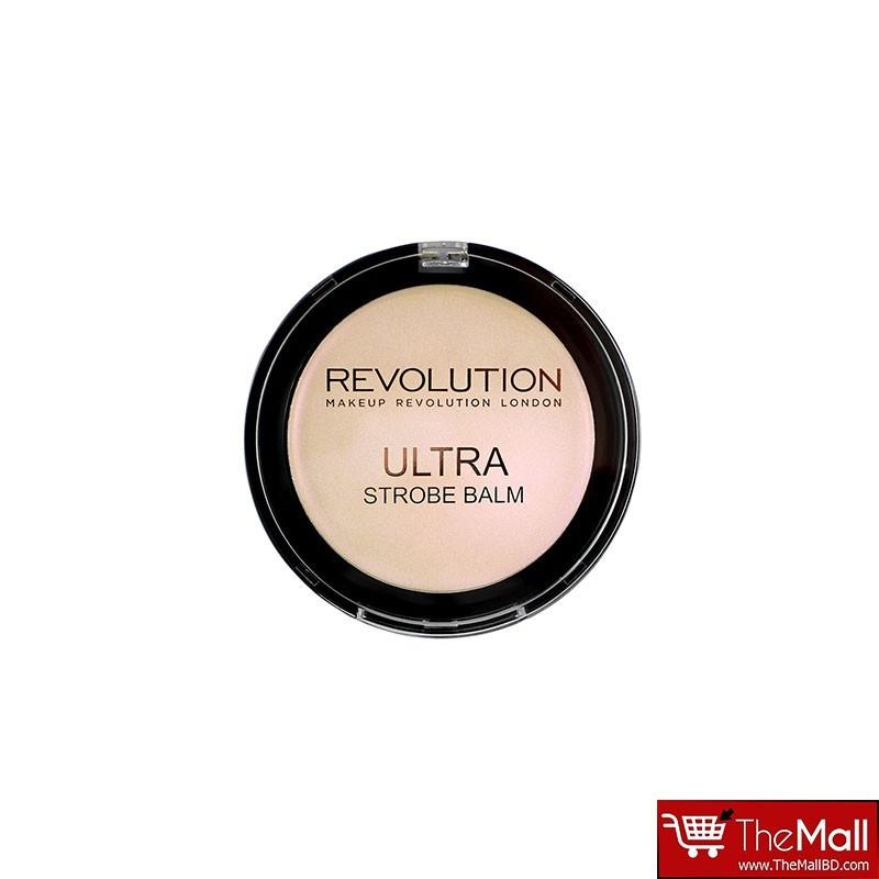 Makeup Revolution Ultra Strobe Balm -Euphoria