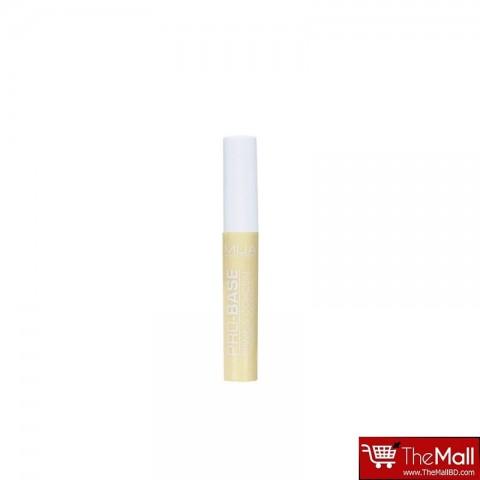 MUA Pro Base Prime & Conceal CC - Yellow
