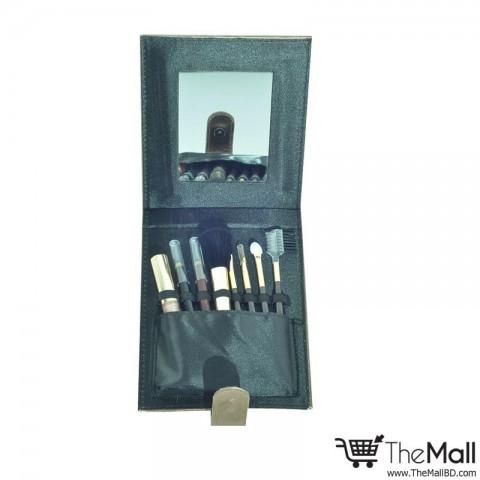 Sunkissed Cosmetic Brush Set