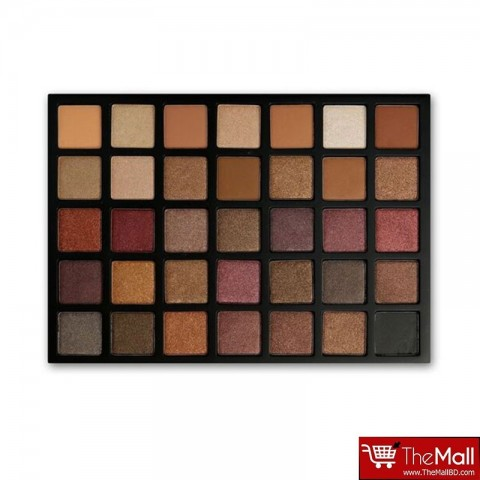 Beauty Creations 35 Color Pro Palette - Anastasia