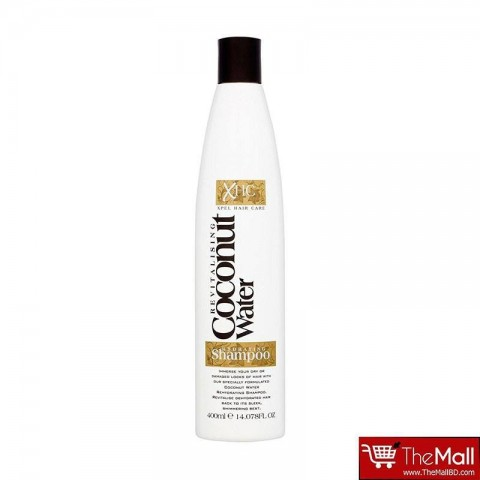 Xpel Revitalising Coconut Water Hydrating Shampoo 400ml