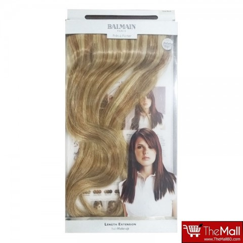 Balmain Pret-a-Porter 3pcs Length Extension 40cm - Honey Blonde