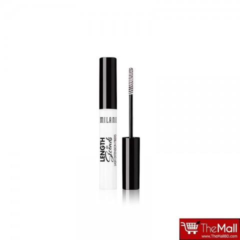 Milani Length In Seconds Lash Extension Fibers 01
