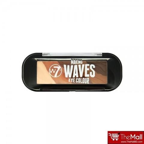 W7 Making Waves Eye Colour 8g - Entourage