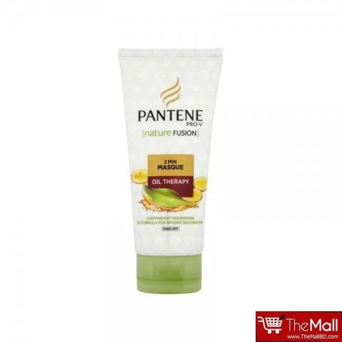 Pantene Pro-V Nature Fusion 2 min Masque Oil Therapy 200ml