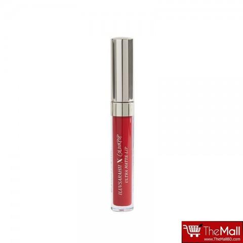 Colour PoP Ultra Matte Liquid Lipstick - Arriba