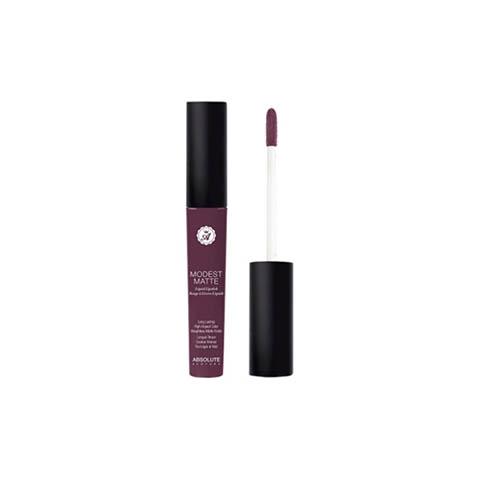 Absolute New York Modest Matte Liquid Lipstick 5ml - MML06 Risque