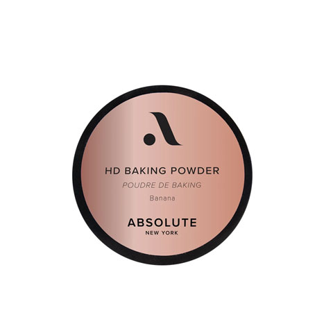 Absolute New York HD Baking Banana Loose Powder 16g