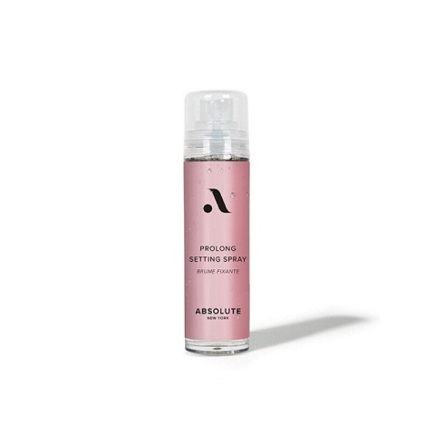 Absolute New York Prolong Setting Spray 50ml